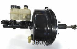 Mercedes W460 brake booster BKV FAG A0044302801 A0034300630
