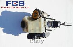 Mk2 Lexus 98-04 Gs300 Brake Servo Booster Master Cylinder Abs Pump Unit