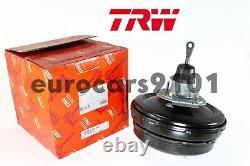 New! BMW E39 Late E38 TRW Brake Booster Servo 34331165541 PSA908