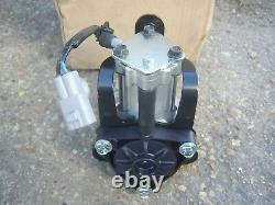 New Mitsubishi Zj Outlander Awd Phev Brake Booster Electric Vacuum Pump 4641a020