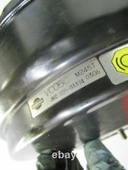 Nissan Patrol 3.0 Y61 97-04 ZD30 vacuum brake servo booster VC05C M245T #Cobal
