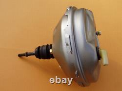 OPEL Commodore B, Rekord D, Bremskraftverstärker DELCO 8, OE 3476571, Rarität