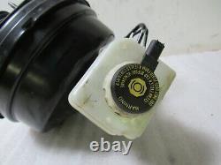 Oem 12-18 Bmw F10 M5 F06 F12 F13 M6 4.4l V8 Brake Booster Master Cylinder 12827