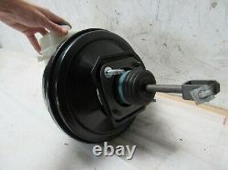 Oem 12-18 Bmw F10 M5 F06 F12 F13 M6 4.4l V8 Brake Booster Master Cylinder 14306