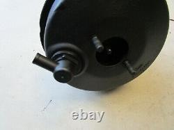 Opel GT Bremskraftverstärker Servo Brake Booster ATE T 51 original 3.6132-0502.4