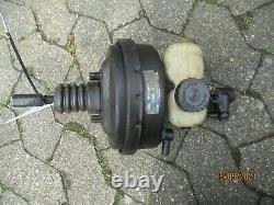 Opel GT Bremskraftverstärker Servo Brake Booster original ATE 3.6132-0502.4