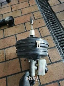 Original BMW 7er E32 5er E34 Brake Booster Master Cylinder 1159066