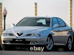 Original Bremskraftverstärker Mit Pumpe Alfa Romeo 166 Lancia Kappa 46823096 Neu