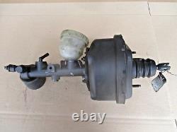 Peugeot 204 304 Bj. 71 Bremskraftverstärker Servo Brake Booster Master Cylinder