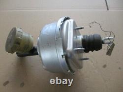 Peugeot 204 304 Bremskraftverstärker Servo Brake Booster Servofrein original