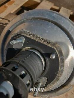 Power Brake Booster Master Cylinder Servo Unit OEM BMW E60 E63 E64 ///M