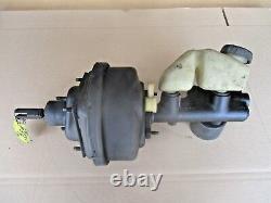 Renault R5 TL Bj. 81 Bremskraftverstärker Servo Brake Booster Master Cylinder