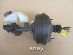 Renault R9 R11 Bremskraftverstärker Brake Booster Master Cylinder Servofrein