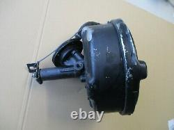 Rover P6 2000 Bremskraftverstärker Hauptbremszylinder servo brake booster orig