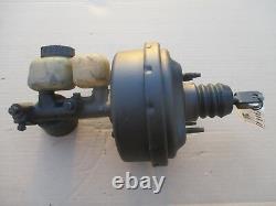 Saab 90 95 96 Bremsgerät Bremskraftverstärker Servo Brake Booster ATE
