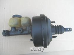 Saab 99 Bremskraftverstärker Hauptbremszylinder Servo Brake Booster ATE