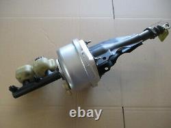 Simca 1100 Break ATE Bremskraftverstärker Hauptbremszylinder Brake Booster
