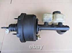 Simca 1100 Bremskraftverstärker Servo Brake Booster Master Cylinder ATE