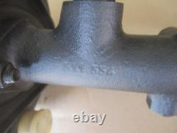 Simca 1100 GLS Bj. 70 Bremskraftverstärker Servo Brake Booster Master Cylinder