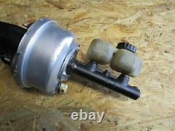 Simca 1100 Special Bremskraftverstärker Hauptbremszylinder Brake Booster orig