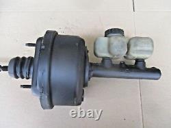 Simca 1100 TI Bj. 74 Bremskraftverstärker Servo Brake Booster Master Cylinder