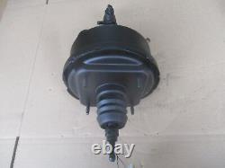 Simca 1301 1501 Bremskraftverstärker Servo Brake Booster Master Cylinder ATE