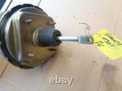 Simca 1307 1308 1501 Bremsgerät ATE Bremskraftverstärker Servo Brake Booster