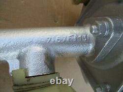 Simca 180 1610 Bremskraftverstärker Servofrein Servo Brake Booster original
