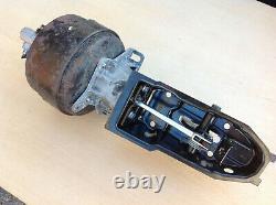 Smart Fortwo 451 Brake Booster Servo/master Cylinder Unit 07-14 A4504300008