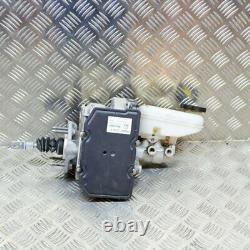 TESLA MODEL S P85 Power Brake Booster iBooster 1037123-00-A 310kw LHD 2014