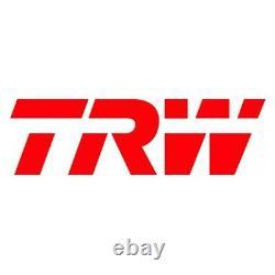 TRW Brake Booster PSA341 BRAND NEW GENUINE 5 YEAR WARRANTY