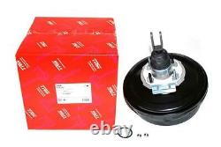 TRW Brake Booster Servo For Land Rover Discovery 3 SJJ500090