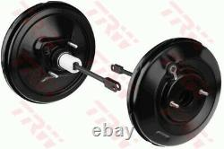 TRW Bremskraftverstärker BKV für Bremsanlage Bremse Verstärker PSA526