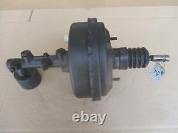 VW K70 Bremskraftverstärker Servo Brake Booster Master Cylinder ATE
