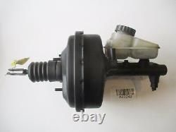VW K70 K70L Bremskraftverstärker Servo Brake Booster Master Cylinder ATE