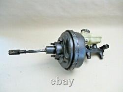 VW Passat Audi 80 B1 32 33 Bremskraftverstärker Servo Brake Booster ATE