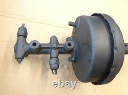 VW Passat B1 Bremsgerät ATE Bremskraftverstärker Servo Brake Booster Bj. 1972-77