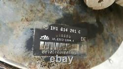 Vw Golf Mk3 Syncro 2.9 Vr6 1h0 Abs Brake Ecu Servo Booster Pump Lhd 1h1614201c